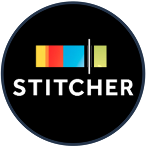 Language Happy Hour Stitcher